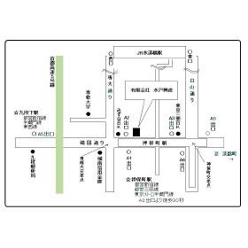 水戸興産地図
