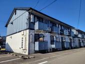 徳島市 沖浜町明治開 (二軒屋駅) 1階 1DK