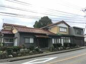 富山市 追分茶屋 (呉羽駅) 2階建 6DK