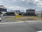 東岡山駅 6分 アパート用地