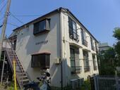 所沢市 大字荒幡 (下山口駅) 2階 ワンルーム