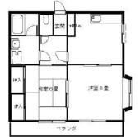石川B2480-2アパート外観