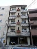 サンシャインコーポ 4階 2DK