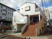 魚崎駅 9分 2階 ワンルーム
