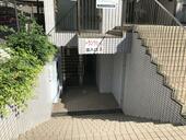 エルデ桃山トランクルーム B