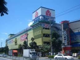 ヤマダ電機テックランド平和台駅前店