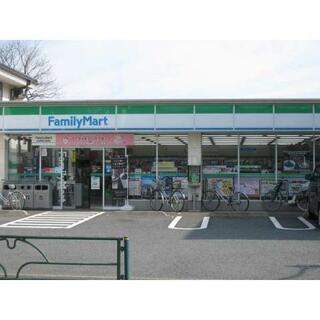 ファミリーマート赤塚二丁目店