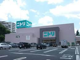 ニトリ成増店