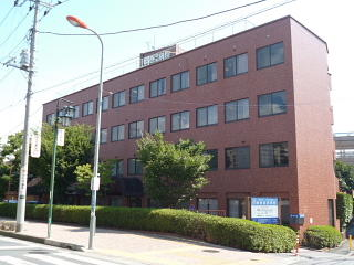 医療法人社団三喜会鶴巻温泉病院