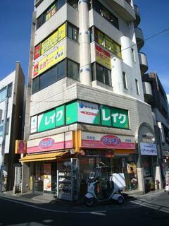 オリジン弁当成増店
