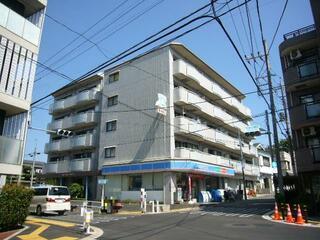 ローソン 赤塚四丁目店