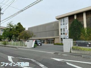 櫻ヶ岡中学校
