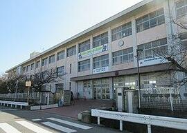 網干中学校