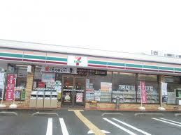 セブンイレブン姫路垣内中町店