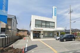 滋賀中央信用金庫 城南支店