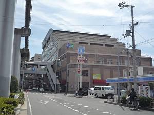【阪急オアシス】80(13m)