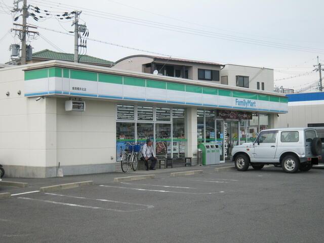 【002】コンビニ(0m)