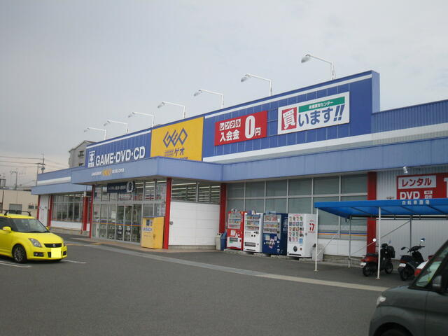 【コンビニ】ファミリーマート泉南樽井北店(66m)