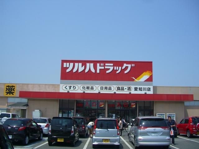 【コンビニ】セブンイレブン愛知川豊満店(605m)