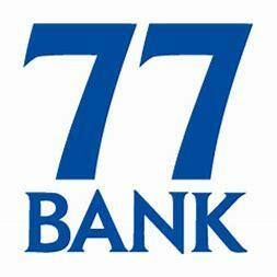 七十七銀行県庁支店