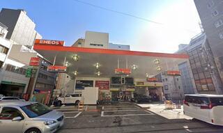 エネオスDr.Drive日本橋店
