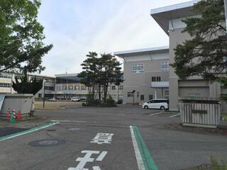 大曲中学校