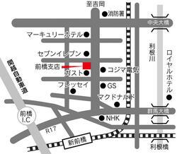 (株)アルファプラン 前橋本店