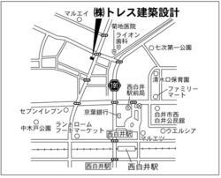 (株)トレス建築設計