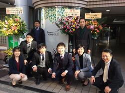 (株)フォレストウェイブ 新横浜中央通り店