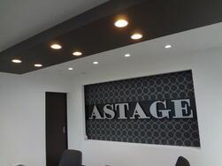 ASTAGE(株)