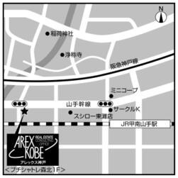 アレックス神戸(株)
