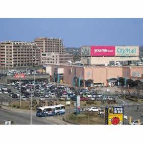 当社の有る年間380万人の集客を誇る大型商業施設「あらおシティモール」
