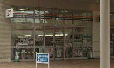セブン-イレブン ららぽーと新三郷店
