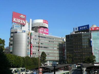 横浜銀行 横浜駅前支店