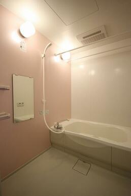 雨の日も安心の浴室乾燥機 いつでもあったかい追焚給湯