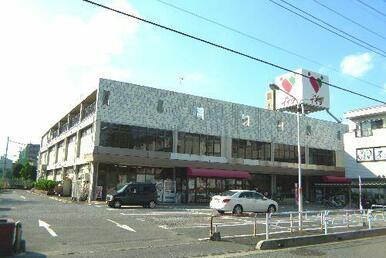 コモディイイダ川口仲町店