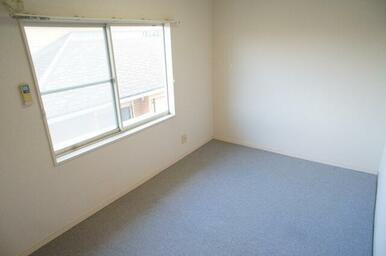 室内写真です