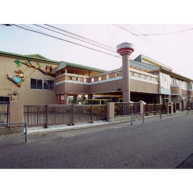アスナロ幼稚園