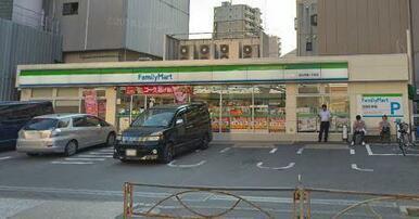 ファミリーマート品川平塚一丁目店