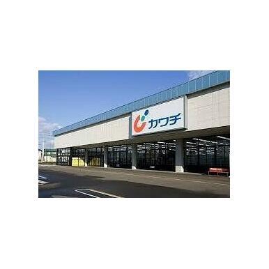 カワチ薬品本庄東店
