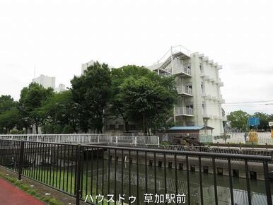 松之木小学校