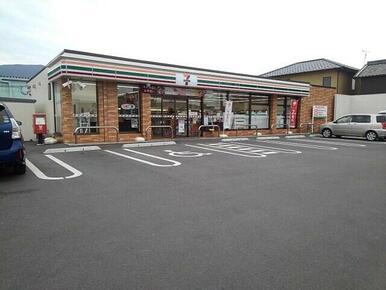 セブンイレブン福岡吉井新馬場店
