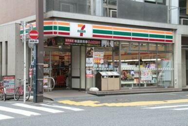 セブンイレブン中野野方6丁目店