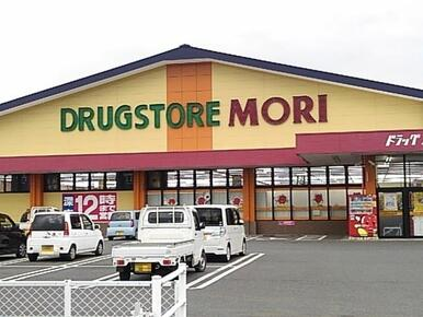 ドラッグストアモリ吉井店