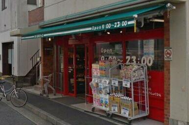 まいばすけっと東蒔田町店