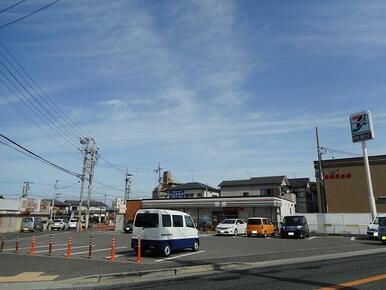 セブンイレブン江井島駅前店