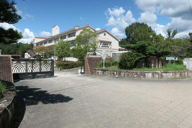 豊田市立飯野小学校