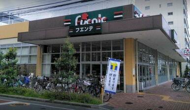東武ストアフエンテ下丸子店