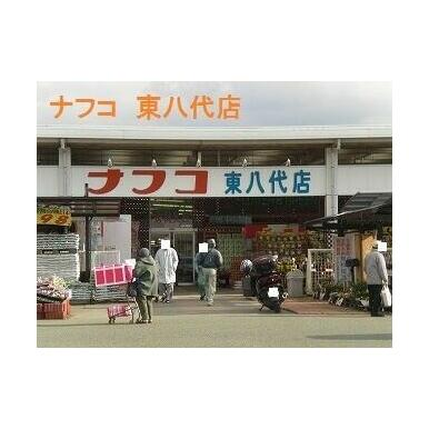 ナフコ東八代店