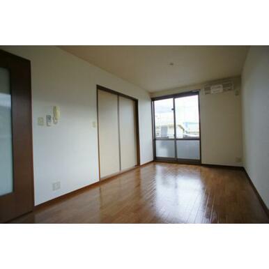 LDK⇒和室◆和室への建具閉状態
